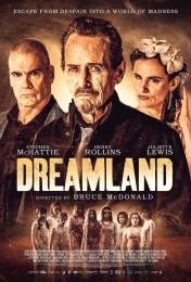 Dreamland (2019) poster
