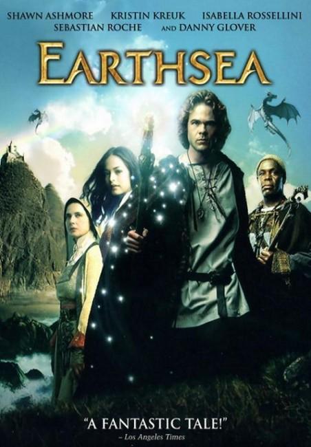 Earthsea (2004) poster