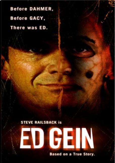 Ed Gein (2000) poster