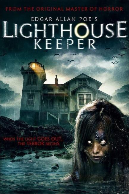 Edgar Allan Poe's Lighthouse Keeper (2016) poster