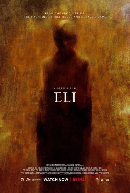 Eli (2019) poster