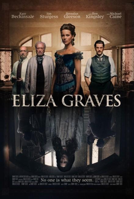 Eliza Graves (2014) poster