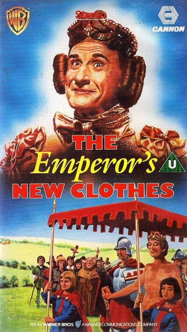 The Emperors New Clothes (1987) poster