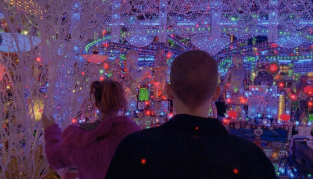 Enter the Void (2009) - Moria