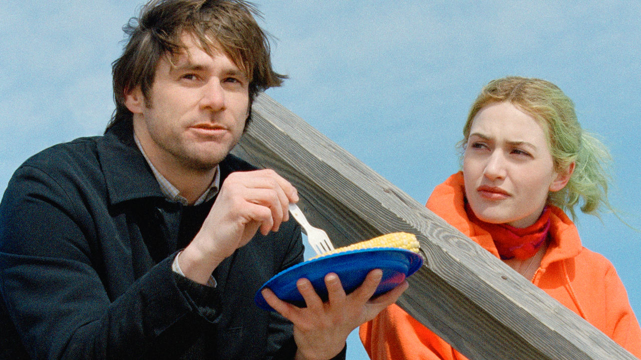 Eternal Sunshine of the Spotless Mind (2004) - Moria