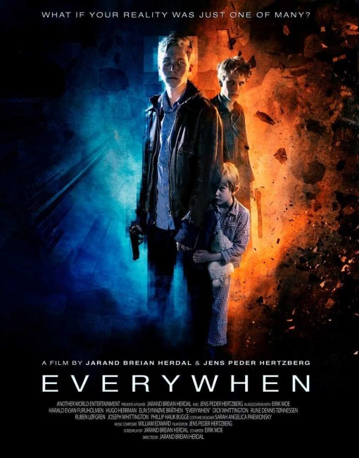 Everywhen (2013) poster