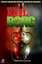 Evil Bong (2006) poster