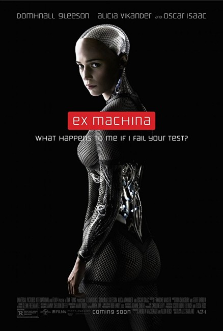 Ex Machina (2015) poter