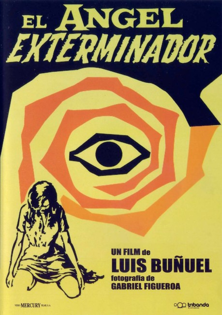 The Exterminating Angel (1962) poster