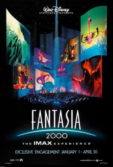 Fantasia 2000 (1999) poster
