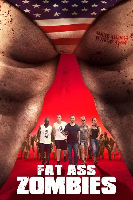 Fat Ass Zombies (2020) poster