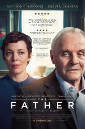 The Father (2020) poster