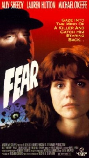 Fear (1990) poster