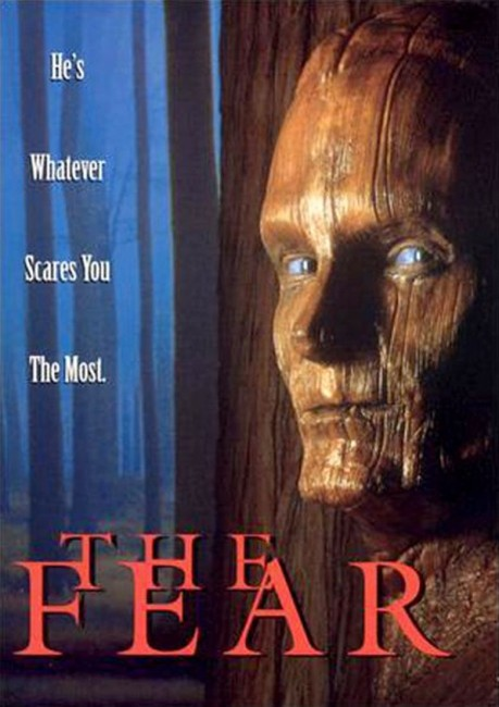 The Fear (1994) poster