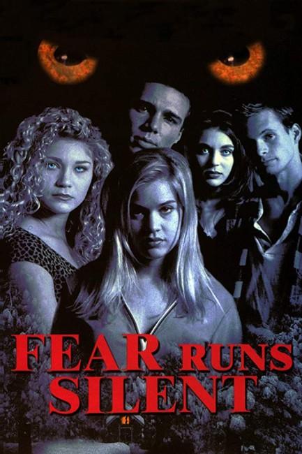 Fear Runs Silent (1999) poster