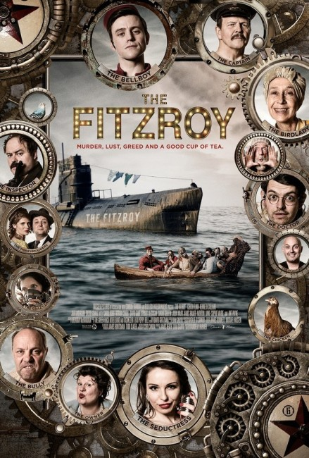 The Fitzroy (2017) poster