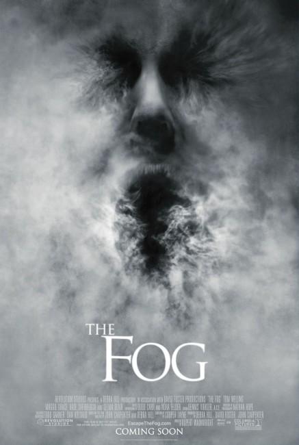 The Fog (2005) poster