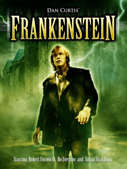 Frankenstein (1973) poster
