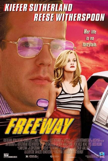 Freeway (1996) poster