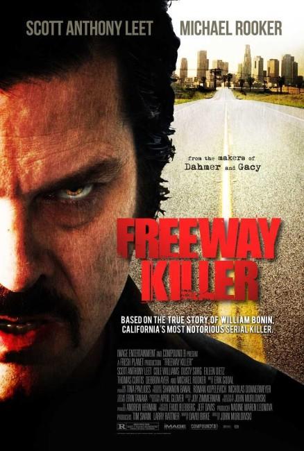 Freeway Killer (2010) poster