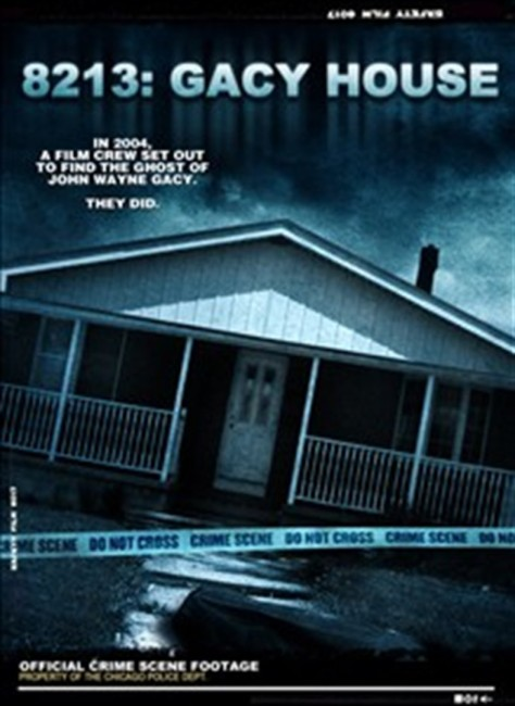 Gacy House (2010) poster