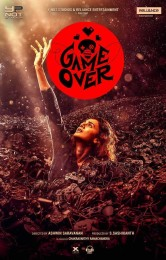 Game Over (2019) poster