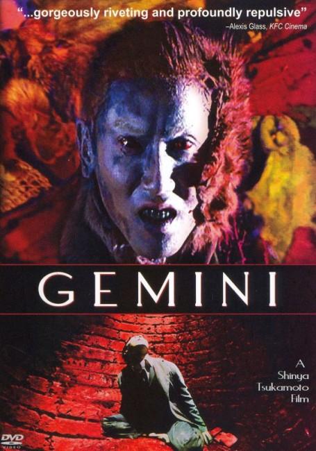 Gemini (1999) poster