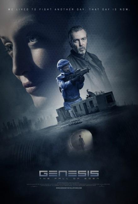 Genesis (2018) poster