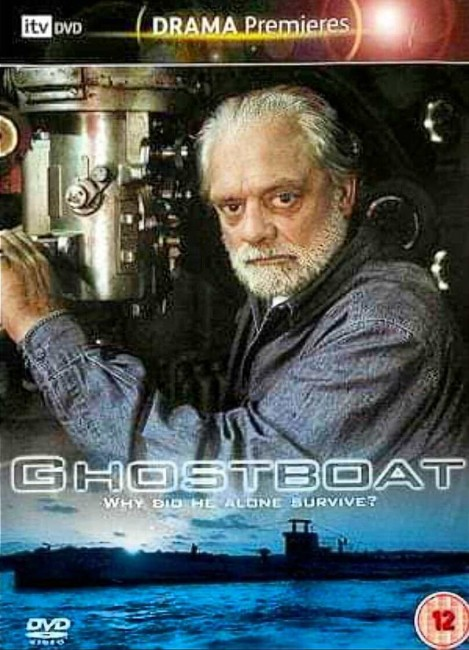 Ghostboat (2006) poster