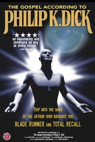 The Gospel According to Philip K. Dick (2000) poster