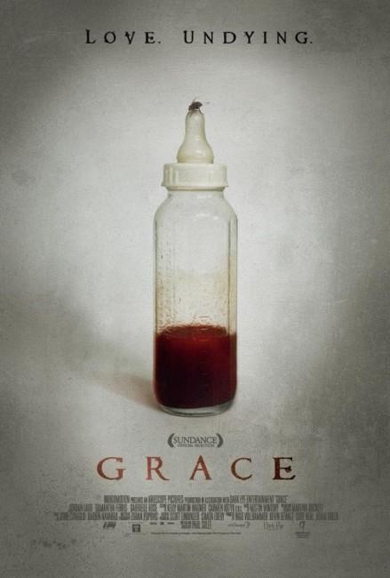 Grace (2009) poster