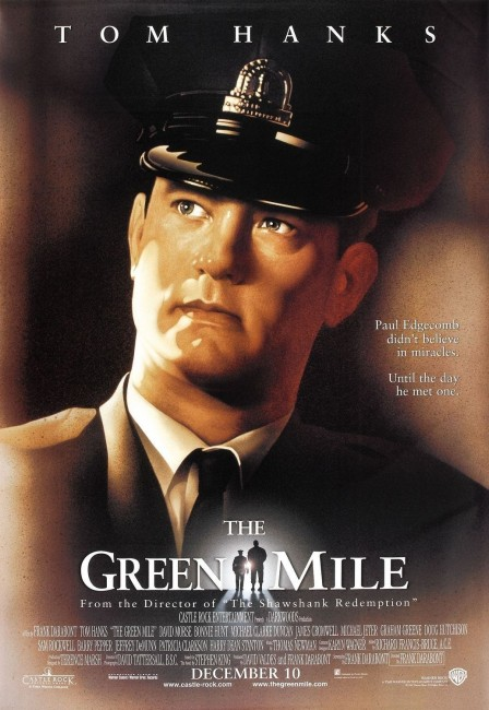 The Green Mile (1999) poster