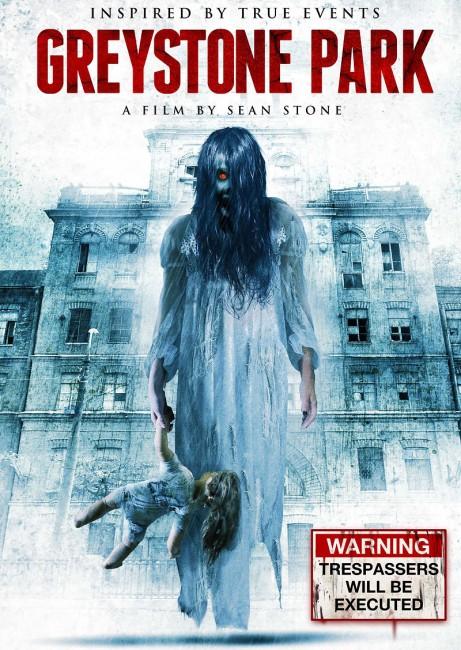 Greystone Park (2012) poster