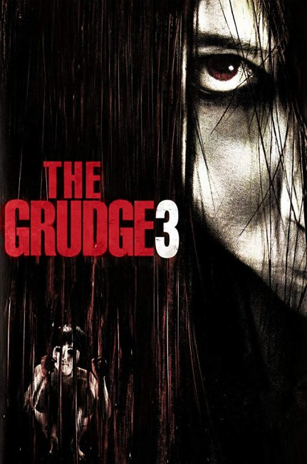 The Grudge 3 (2009) poster
