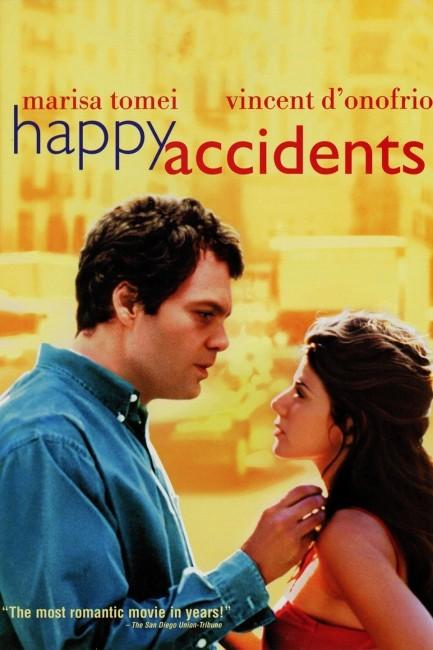 Happy Accidents (2000) poster