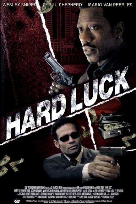 Hard Luck (2006) poster
