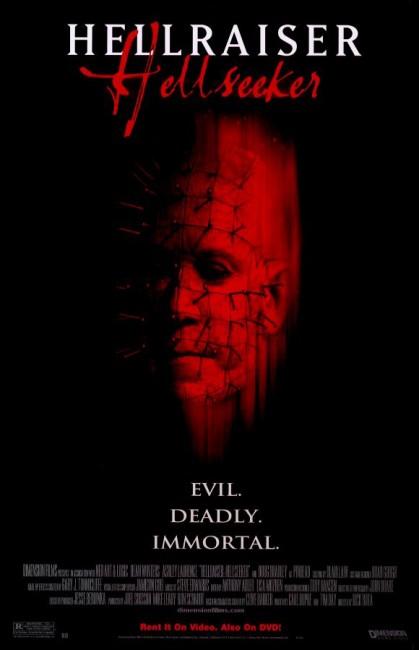 Hellraiser: Hellseeker (2002) poster