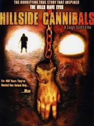 Hillside Cannibals (2006) poster