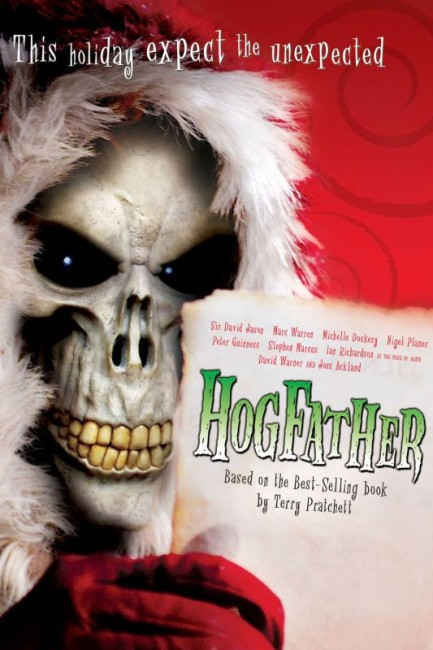 Hogfather (2006) poster
