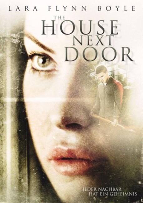 The House Next Door (2006) poster