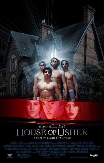 House of Usher (2008) poster