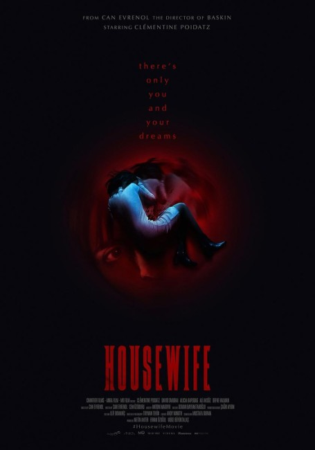 Housewife (2017) poster