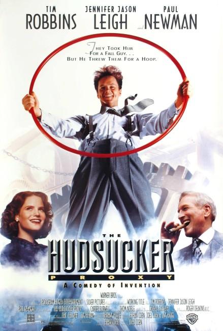 The Hudsukcer Proxy (1994) poster
