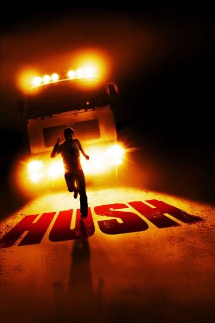 Hush (2008) poster