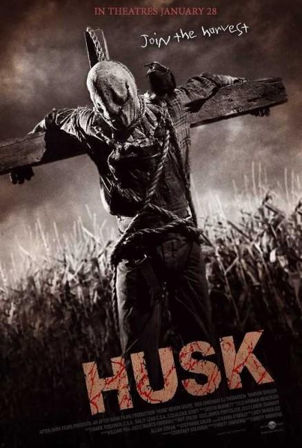 Husk (2011) poster
