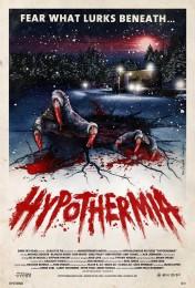 Hypothermia (2011) poster