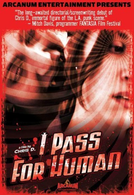 I Pass for Human (2004) poster