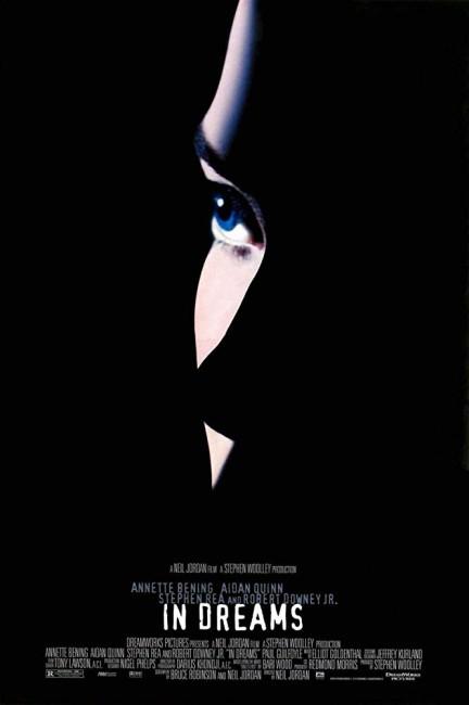 In Dreams (1999) poster