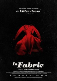 In Fabric (2018) poster