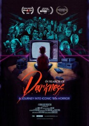 In Search of Darkness: A Journey Into Iconic '80s Horror (2019) poster